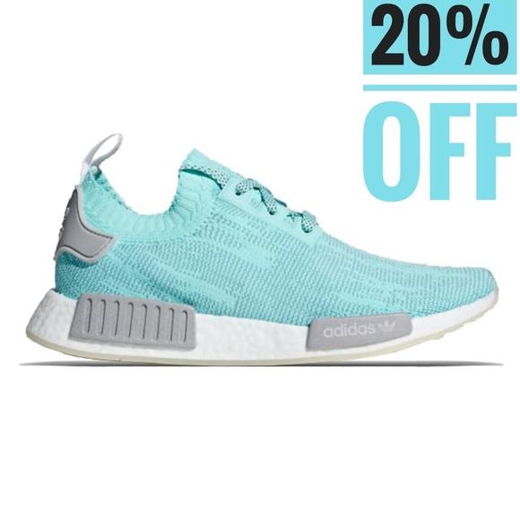 117be7c0eb036 SALE 🚨 Adidas NMD R1 Primeknit sneakers